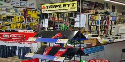 triplettslide
